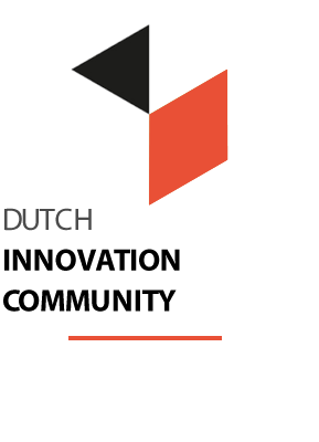Dutch Innovation Community Logo